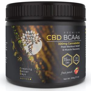 Nature's Way - CBD BCAAs