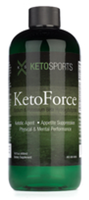 KetoSports - KetoForce