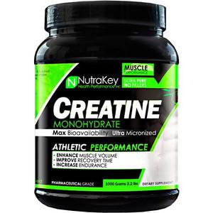 Nutrakey - Creatine Monohydrate