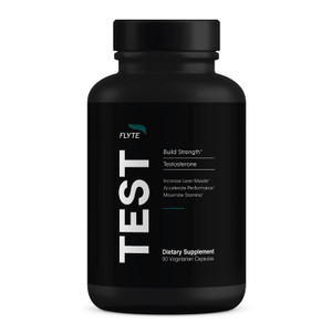 Flyte - Test Testosterone Booster