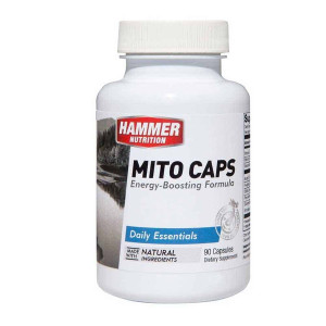 Hammer Nutrition - Mito Caps