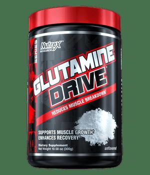 Nutrex - Glutamine Drive