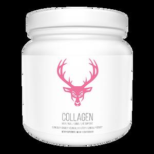 Bucked Up - Collagen Raw