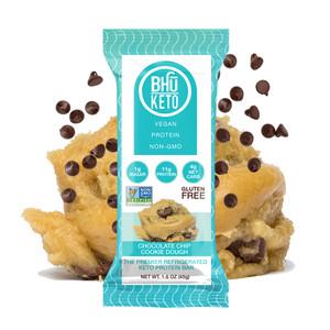 BHU Foods - Keto Bars