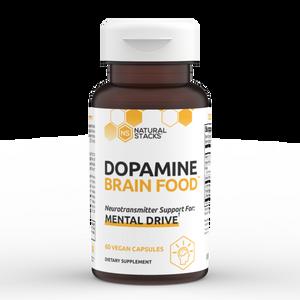 Natural Stacks - Dopamine