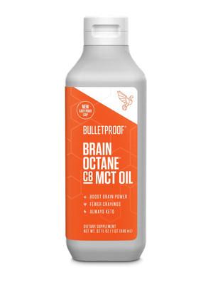 Bulletproof - Brain Octane MCT Oil