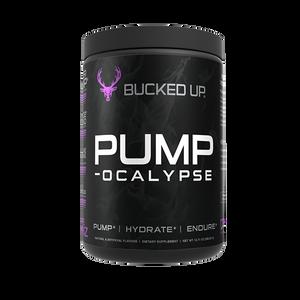 Bucked Up - Pump-ocalypse