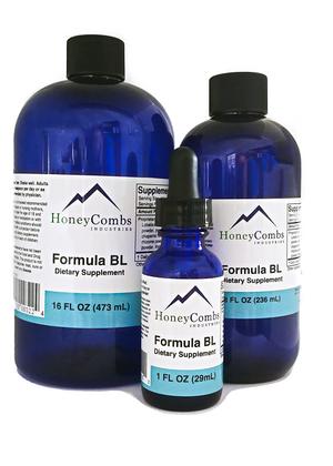 Honeycombs - 1 oz. Formula BL