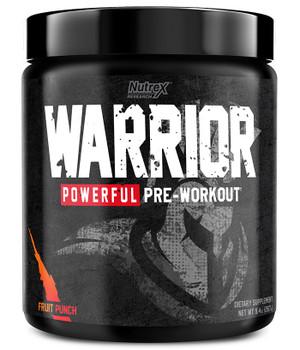 Nutrex - Warrior Pre-Workout