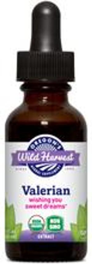 Oregon's Wild Harvest - Biodynamic Valerian