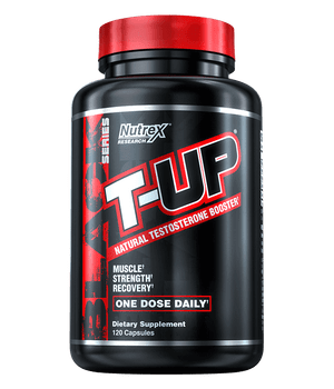 Nutrex - T-UP Testosterone Booster