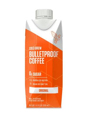 Bulletproof - Coffee Cold Brew