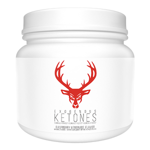 Bucked Up - Exogenous Ketones BHB