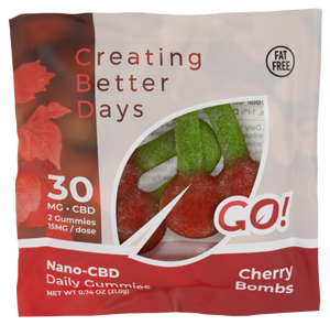 Nature's Way - Go Gummies