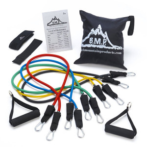 Black Mountain - Resistance Band Set