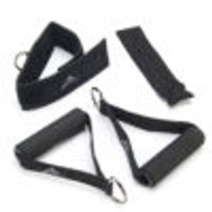 Black Mountain - Resistance Band Accessory Kit