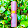 Floraison Intoxication Natural and Organic Female Perfume 8ml Yellow