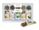 TEA FORTE ESSENTIAL GREEN SINGLE STEEPS