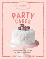 THE ARTISANAL KITCHEN: PARTY CAKES