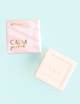 CALM YOUR HEART SOAP