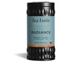 RADIANCE WELL BEING LOOSE LEAF TEA CANISTER