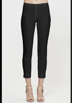 MacJays Paris Capri Pants - Black