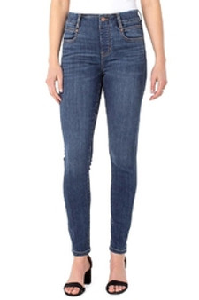 Liverpool GIA Glider Skinny Jeans | Basel