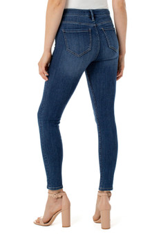 Liverpool The Ankle Skinny Jean | Bronte