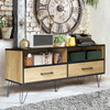 "42"" TV Media Console / TV Stand / Entertainment Center"