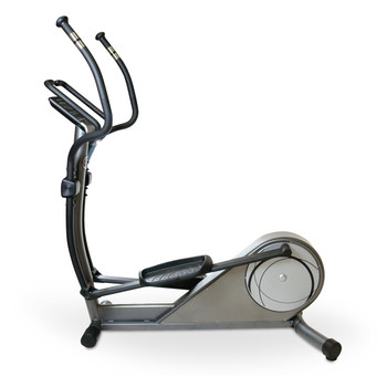 Velocity Elliptical Programmable Trainer