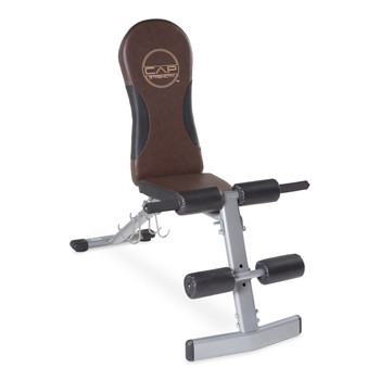 CAP Strength Multi-Purpose FID Bench