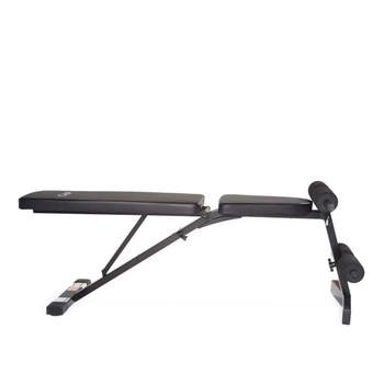 CAP Strength Flat/Incline/Decline Bench, flat position