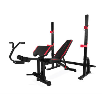 CAP Strength Olympic Bench