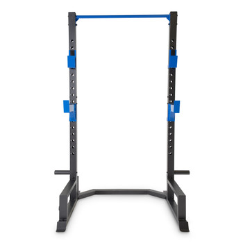 Fuel Pureformance Deluxe Power Cage, front view