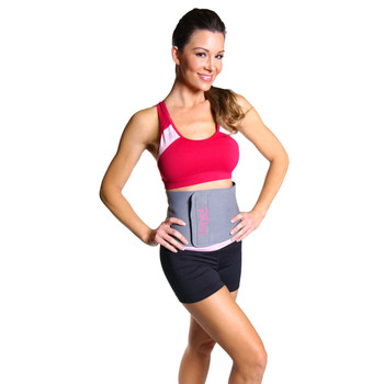 Tone Fitness Waist Trimmer Belt