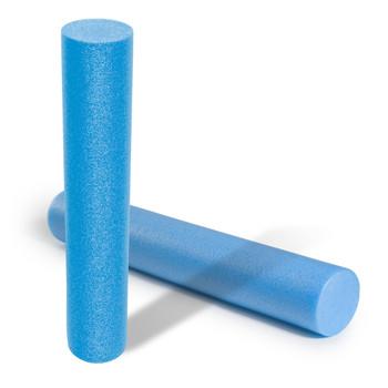 Blue CAP Foam Roller