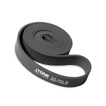 Product photo of the 1 lb Tone Fitness Resistance Band