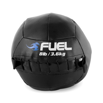 8 lb Fuel Pureformance Medicine Ball