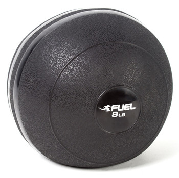 8 pound Fuel Pureformance Slam Ball