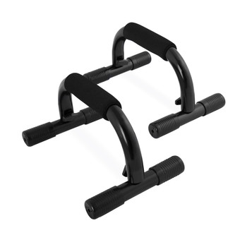 CAP Push Up Bars, Black
