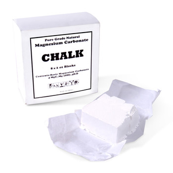 1 lb CAP Gym Chalk Box