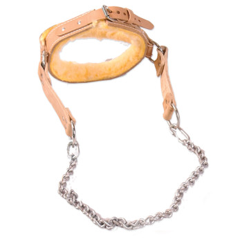 CAP Leather Head Harness