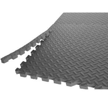 "CAP Puzzle Mat (6 piece) 24""x24""x1/2"""