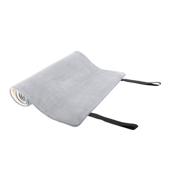 CAP Memory Foam Mat, Rolled Up