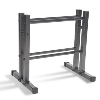 CAP Utility Storage Rack for Dumbbells, Medicine Balls and Kettlebells, 24 in