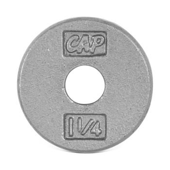 1.25 lb CAP Standard Cast Iron Plate
