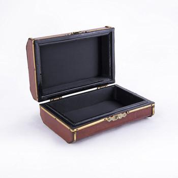 Lacquer Jewlery Box
