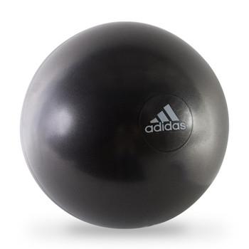 adidas Anti-Burst Gym Ball, Black, 65 cm