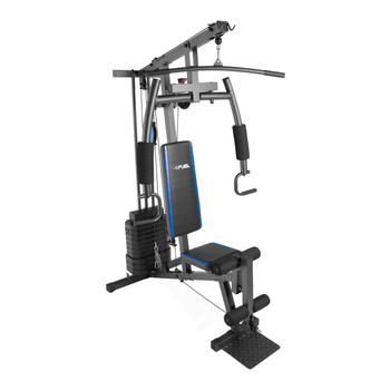FL Home Gym with 125 lb stack (FM-FLH125A)