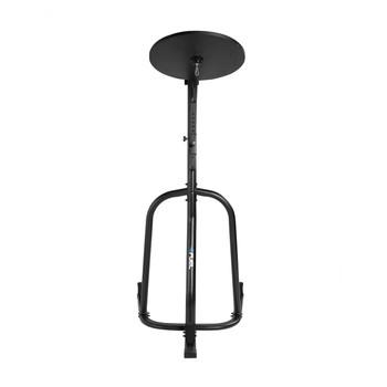 Fuel Pureformance Heavy Bag Stand with Speed Bag Platform-black (FM-FLSTAND2)